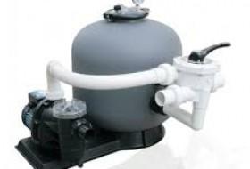 Σύστημα φίλτρανσης σειράς FSJ450-6W, 8.10 m³/h