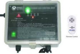 Κιβώτιο Ελέγχου Φωτισμού 600 W με τηλεχειριστήριο