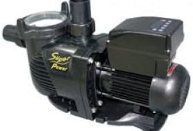Αντλία πολλαπλής ταχύτητας Super Power 20.5 m³/h220V-240V