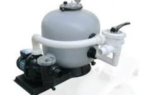 Σύστημα φίλτρανσης σειράς FSB500-6W, 11.10 m³/h
