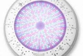 Φωτισμός Πισίνας Ultra Thin LEDs RGB