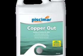 COPPER OUT 1,2 KG - Συμπλοκοποιητής χαλκού