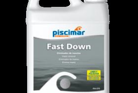 FAST DOWN 0,5 Kg - Απομάκρυνση εντόμων