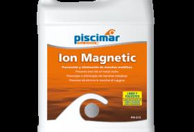 ION MAGNETIC 1,2 KG - Αφαίρεση μεταλλικών κηλίδων