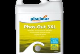 Phos-Out 3XL 1,6 KG  - Υπερσυμπυκνωμένο προϊόν κατά των φωσφορικών αλάτων