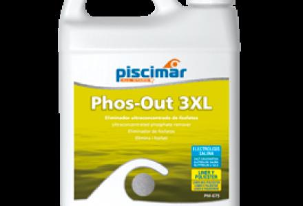 Phos-Out 3XL 0,8 KG - Υπερσυμπυκνωμένο. Κατά των φωσφορικών αλάτων
