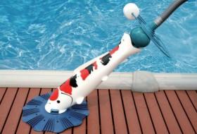 Αυτόματος καθαρισμός πισίνας, μοντέλο A