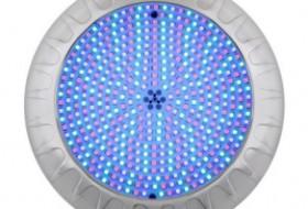 Φωτισμός Πισίνας Ulta Thin LEDs single blue