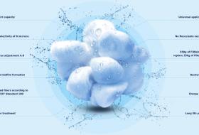 White goods και Υλικά Φίλτρανσης