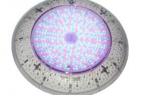 Φωτισμός Πισίνας E-Lumen- 252 LEDs RGB