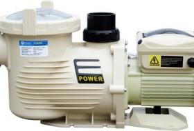 Αντλία πολλαπλής ταχύτητας E-Power 220v - 240v 50Hz/60Hz