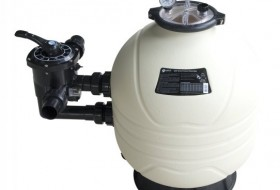 Φίλτρο πισίνας MFS31A, 18.8 m3/h
